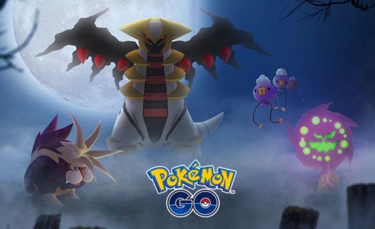 Pokemon GO Halloween – The Mega Post!