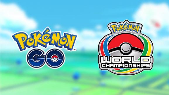 Pokemon GO Championship Series Revealed!